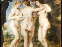 Peter Paul Rubens and the Baroque Extravaganza