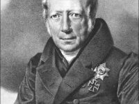 Wilhelm von Humboldt and the Reform of Prussia's Education System