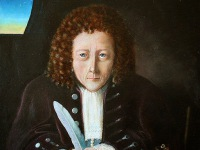 Robert Hooke and his Micrographia
