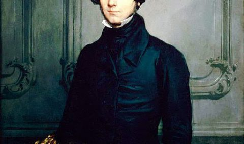 Alexis de Tocqueville and the Democracy in America