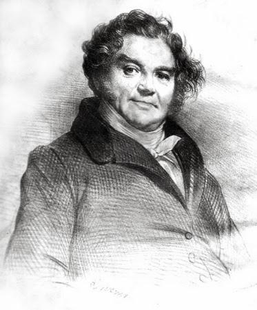 Eugène François Vidocq (1775 - 1857)