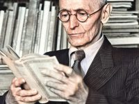 Hermann Hesse and his Quest for Self-Knowledge