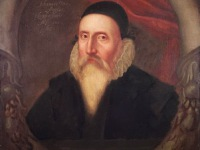 John Dee and his World of Science and Magic