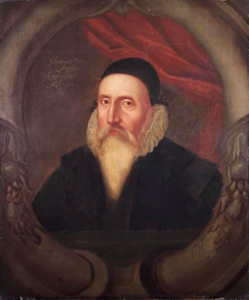 John Dee (ca. 1527 – 1608)