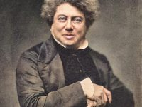 Adventure Time with Alexandre Dumas
