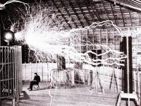 Nikola Tesla – The Master of Lightnings