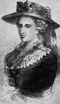 Ann Radcliffe (1764-1823)