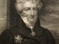 Georges Cuvier and the Fossils