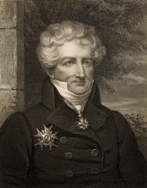 Georges Cuvier (1769 – 1832)
