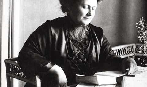 Freedom within Limits – the Education Principles of Maria Montessori
