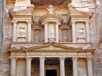 Johann Ludwig Burckhardt and the discovery of Petra