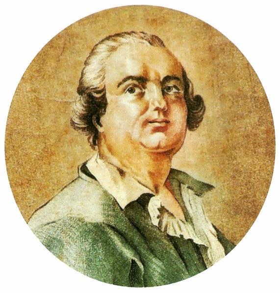 Count Alessandro di Cagliostro (1743 – 1795)