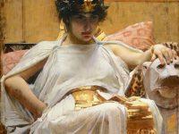 Cleopatra – The Myth about Egypt's Last Pharaoh