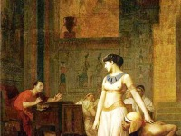 Cleopatra – The Myth about Egypt's Last Pharaoh