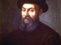 Ferdinand Magellan and the first Trip around the World