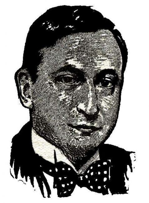 Hugo Gernsback c.1929
