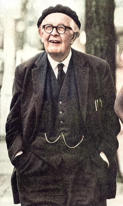 Jean Piaget and Genetic Epistemology