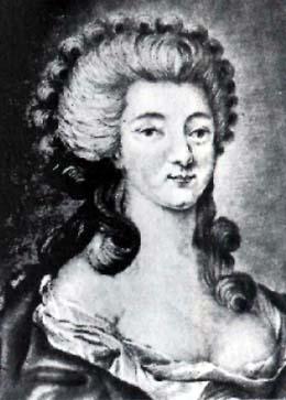 Comtesse JEanne de la Motte