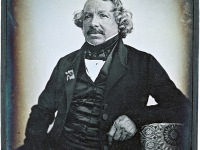 Making Photography Really Operational – Louis Daguerre