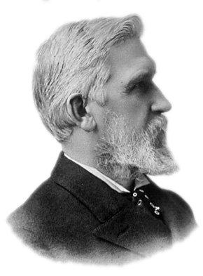 Elisha Gray (1835-1901)