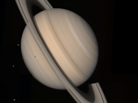 Voyager and the Exploration of Saturn