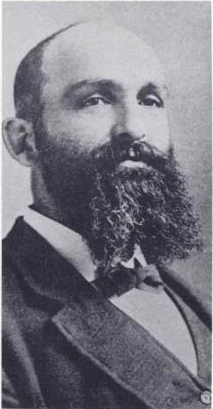 Whitcomb Judson (1846 – 1909)