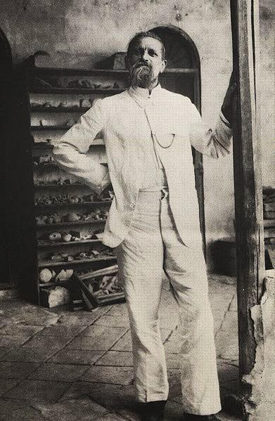 Robert Koldewey (1855 – 1925)