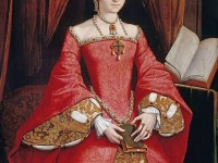 The Virgin Queen – Elizabeth I.