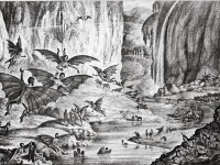 The Great Moon Hoax of 1835