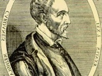 Gerolamo Cardano and Physician, Mathematician, and Gambler