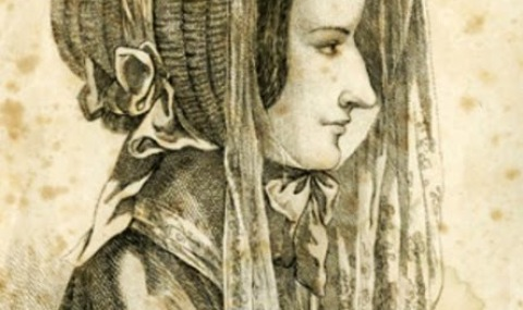 """Madame Marie Lafarge – The first """"Victim"""" of the Marsh Test"""