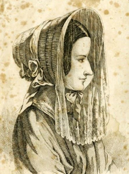 Marie Lafarge (1816 - 1852)