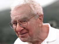 Murray Gell-Mann and the Quark Model