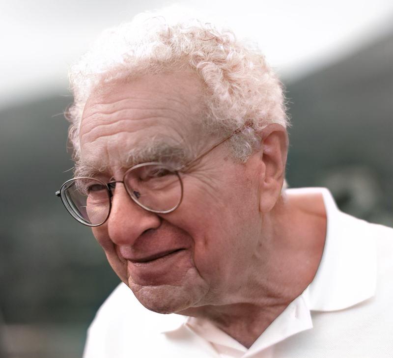 Murray Gell-Mann and the Quark Model