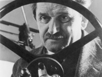 Ferdinand Porsche – Innovation as a Principle