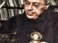 Stanislaw Lem and Mankind's Place in the Universe