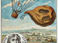 André-Jacques Garnerin and the First Parachutes