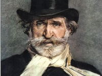 Giuseppe Verdi – Master of the Opera