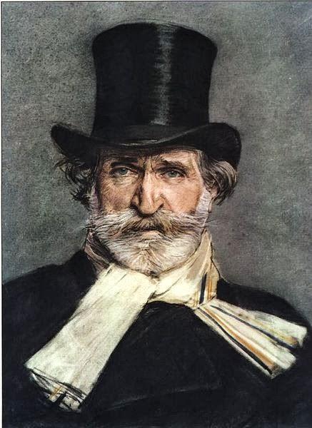 Giuseppe Verdi (1813 – 1901)