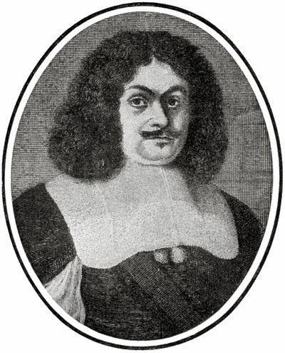 Andreas Gryphius (1616-1664)