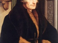 Erasmus of Rotterdam – Prince of the Humanists