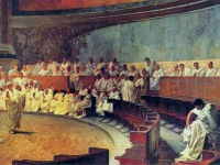 Quo usque tandem, Calilina – Cicero and the Catilinarian Conspiracy