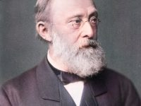 Rudolf Virchow – the Father of Modern Pathology