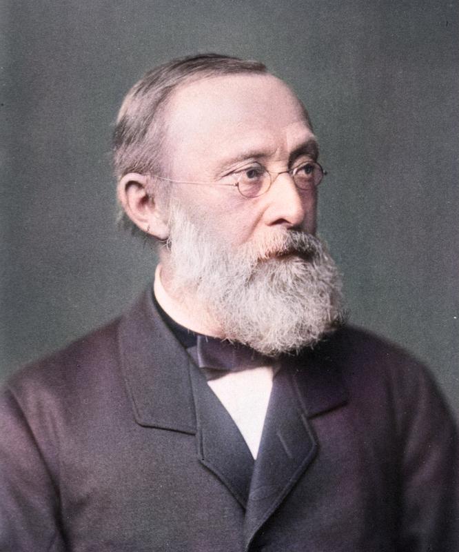 Rudof Virchow (1821 – 1902)