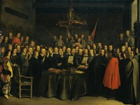 The Peace of Westphalia and the End of the Thirty Year's War