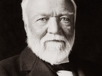 Andrew Carnegie – Steel Tycoon and Philanthropist
