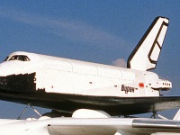 The Russian Space Shuttle