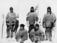 Robert Scott's Last Expedition