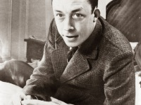 Albert Camus – the James Dean of Philosophy