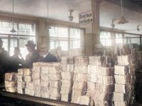When Money Buys Little – the Hyperinflation of the Weimar Republic